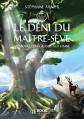 Couverture Mémoires du grand automne, tome 1 : Le déni du maître-sève Editions Bookelis 2016