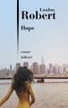 Couverture Hope Editions Julliard 2017