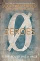 Couverture Zeroes Editions Simon Pulse 2015