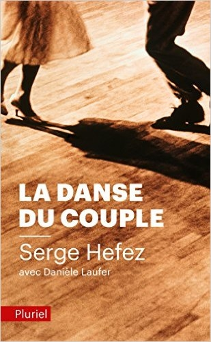 Couverture La danse du couple