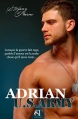Couverture Adrian U.S. army Editions Amazon 2016