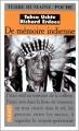 Couverture De mémoire indienne Editions Pocket (Terre humaine poche) 1993