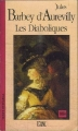 Couverture Les Diaboliques Editions Eddl 1996