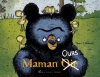 Couverture Maman Ours, tome 1 Editions Albin Michel (Jeunesse) 2016
