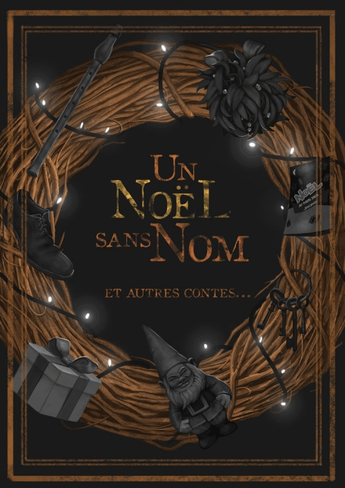 Couverture Un Noël sans nom et autres contes ...