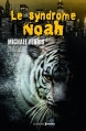 Couverture Le Syndrome Noah Editions Prisma 2016