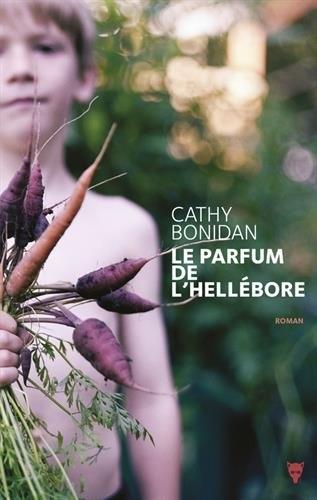 Couverture Le parfum de l'hellébore