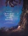 Couverture Quelques minutes après minuit Editions Gallimard  (Jeunesse) 2016