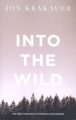 Couverture Into the wild Editions Pan Books 2011