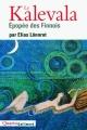 Couverture Le Kalevala Editions Gallimard  (Quarto) 2010