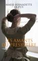 Couverture Les amants du Presbytère Editions Calmann-Lévy 2017