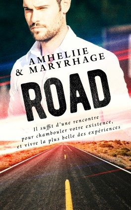 Couverture Road