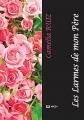 Couverture LES LARMES DE MON PERE Editions ABCD'r 2013