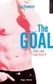 Couverture Off-campus, tome 4 : The goal Editions Hugo & Cie (New Romance) 2017