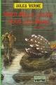 Couverture 20 000 lieues sous les mers / Vingt mille lieues sous les mers, tome 2 Editions Hachette (Bibliothèque verte) 1980