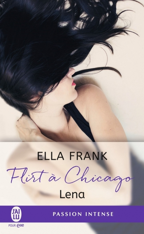 Couverture Flirt à Chicago, tome 1: Lena