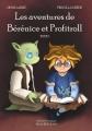 Couverture Les aventures de Bérénice et Profitroll, tome 1 Editions Séma (Séma'gique) 2016