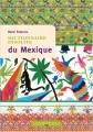 Couverture Dictionnaire Insolite du Mexique Editions Cosmopole 2012