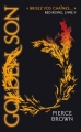 Couverture Red rising, tome 2 : Golden Son Editions France loisirs 2016
