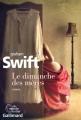 Couverture Le dimanche des mères Editions Gallimard  (Du monde entier) 2017