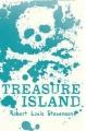 Couverture L'île au trésor Editions Scholastic 2013