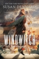 Couverture The Witchlands, book 2: Windwitch Editions Tor Teen 2017