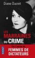 Couverture Lady Scarface / Les marraines du crime Editions Pocket 2017