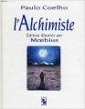 Couverture L'alchimiste Editions Anne Carrière 1994