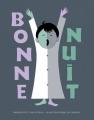 Couverture Bonne nuit Editions Bibliothèque nationale de France 2015