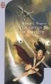 Couverture La saison de la sorcière Editions J'ai Lu (Science-fiction) 2006