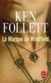 Couverture La Marque de Windfield Editions Le Livre de Poche 2010