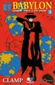 Couverture Tôkyô Babylon (20th anniversary), tome 3 Editions Tonkam 2009