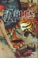 Couverture Fables, tome 02 : La ferme des animaux Editions Panini (Vertigo) 2009