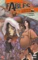 Couverture Fables, tome 05 : La marche des soldats de bois Editions Panini (Vertigo) 2008