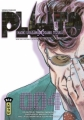 Couverture Pluto, tome 4 Editions Kana (Big) 2010
