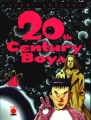 Couverture 20th Century Boys, tome 04 Editions Panini 2002