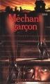 Couverture Méchant garçon Editions Presses pocket (Terreur) 1988