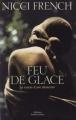Couverture Feu de glace Editions France Loisirs 2000