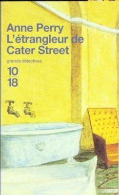 [LC]L'étrangleur de Cater Street Couv53402254