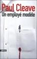 Couverture Un employé modèle Editions Sonatine 2010