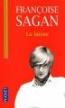 Couverture La laisse Editions Pocket 2009
