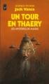 Couverture Un tour en Thaery Editions Presses pocket (Science-fiction) 1981
