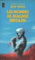 Couverture Les mondes de Magnus Ridolph Editions Presses pocket (Science-fiction) 1982
