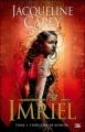 Couverture Imriel, tome 1 : L'Héritier de Kushiel Editions Bragelonne (Fantasy) 2010