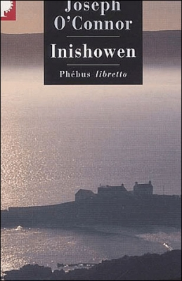 Couverture Inishowen