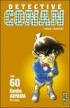 Couverture Détective Conan, tome 60 Editions Kana 2009