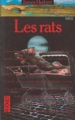 Couverture Les Rats, tome 1 Editions Pocket (Terreur) 1989