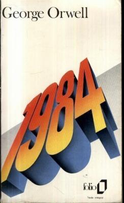 essay on 1984 by george orwell