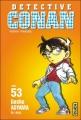 Couverture Détective Conan, tome 53 Editions Kana 2006