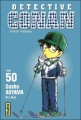 Couverture Détective Conan, tome 50 Editions Kana 2006